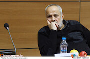 محمدرضا اسلاملو در نشست تخصصی پژوهش در فیلمنامه نویسی سینمای انقلاب و دفاع مقدس