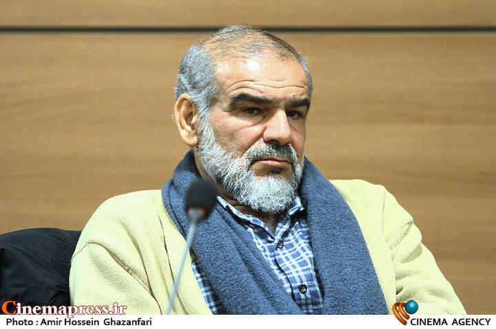 سیدسعید سیدزاده در نشست تخصصی پژوهش در فیلمنامه نویسی سینمای انقلاب و دفاع مقدس