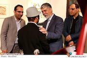 بازدید وزیر ارشاد از جشنواره همام