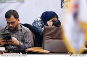 نشست خبری دهمین جشنواره مردمی فیلم عمار