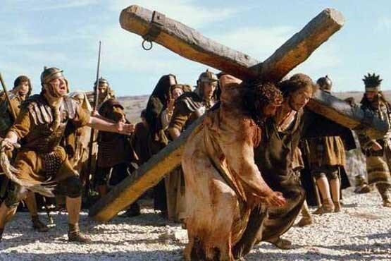 مصائب مسیح