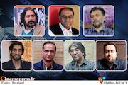 احمدی-هاشمی-حاجی غلامی-سیفی-کریمی-براری-نیاز