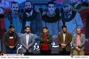 مراسم افتتاحیه دهمین جشنواره مردمی فیلم عمار
