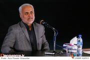 سخنرانی حسن عباسی در نشست «سینمای ترور»