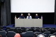 نقد فیلم سینمایی رگبار