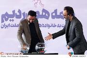 مراسم قرعهکشی جدول سینمای رسانه در سیوهشتمین جشنواره فیلم فجر
