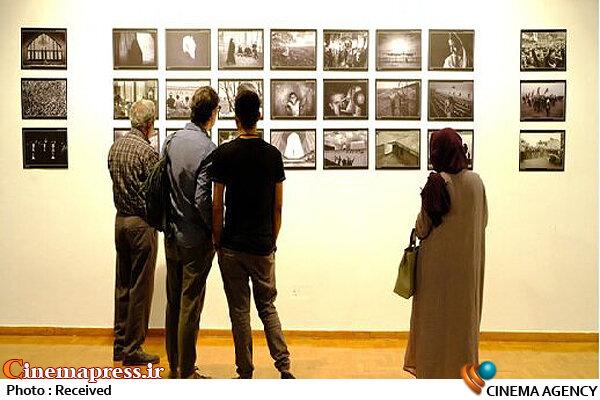 جشنواره عکس خبری مطبوعاتی دوربین. نت