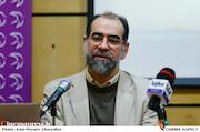 علی کاشفیپور در نشست خبری رویداد رویازی۲