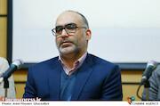 سیدمحمد حسین سجادی نیری در نشست خبری رویداد رویازی۲