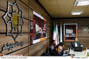 نشست رسانه ای مدیر عامل موسسه تصویر شهر