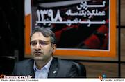 هاشم میرزاخانی مدیر عامل موسسه تصویر شهر