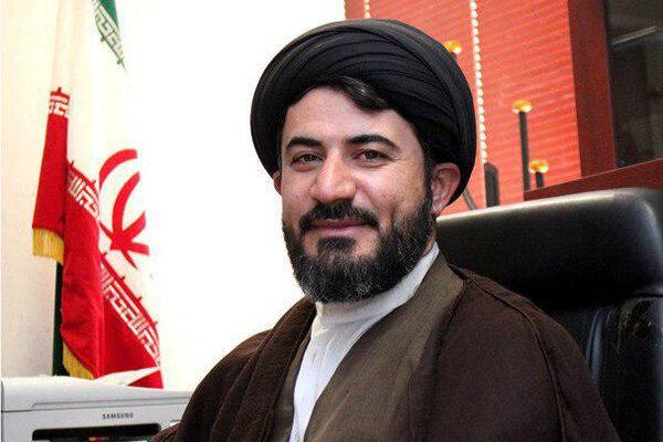 حجت الاسلام سید شهاب الدین طباطبایی