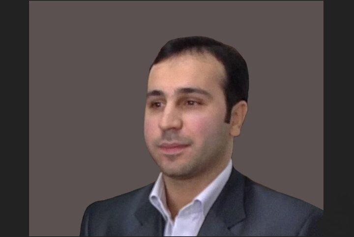 محسن حدادی