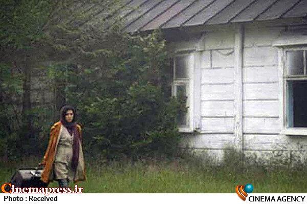 فیلم سینمایی ابر بارانش گرفته