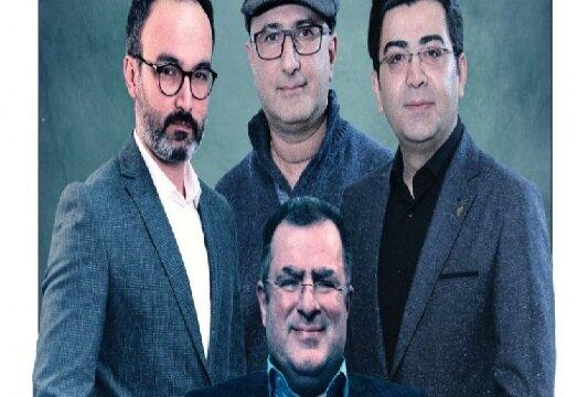 داوران جشنواره فیلم فجر