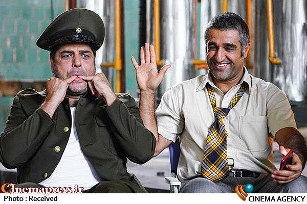 فیلم سینمایی خوب، بد، جلف؛ ارتش سری