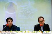 نشست خبری سی و هشتمین جشنواره تئاتر فجر