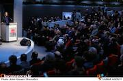 مراسم افتتاحیه سالنهای جدید پردیس ملت