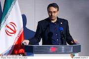 سخنرانی هاشم میرزاخانی در مراسم افتتاحیه سالنهای جدید پردیس ملت