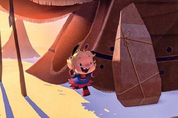 انیمیشن بلند «کلاوس»
