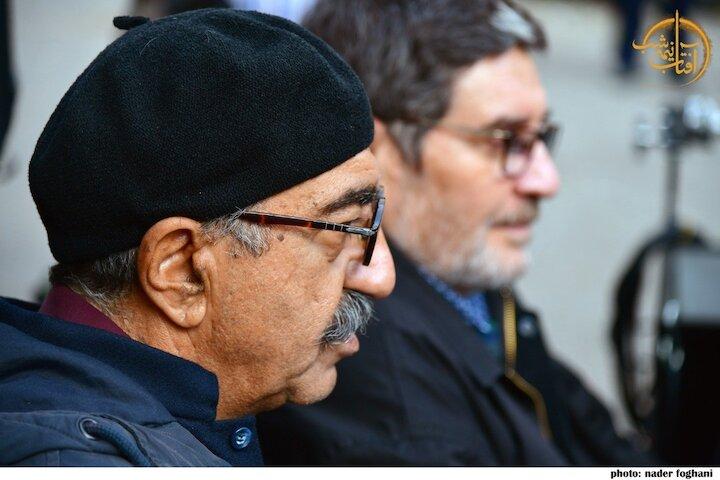 تورج منصوری