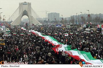 جرم متولیان فرهنگی کشور در عدم تلاش برای ثبت «ایستادگی ملت ایران»