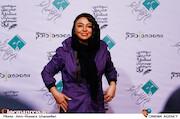 مهلقا باقری در سیزدهمین شب منتقدان و نویسندگان سینمای ایران