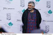 سروش صحت در سیزدهمین شب منتقدان و نویسندگان سینمای ایران
