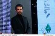 هوتن شکیبا در سیزدهمین شب منتقدان و نویسندگان سینمای ایران