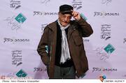 رضا بابک در سیزدهمین شب منتقدان و نویسندگان سینمای ایران