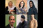 هجدهمین جشنواره نمایش عروسکی تهران- مبارک