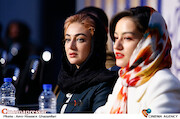 نشست خبری فیلم سینمایی «آبادان یازده۶۰»؛ ویدا جوان