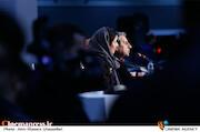 نشست خبری فیلم سینمایی «آن شب»