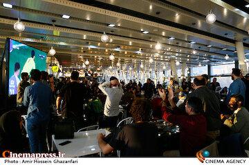 شهرآورد تهران در سی و هشتمین جشنواره فیلم فجر