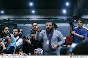 نشست خبری فیلم سینمایی «خروج»