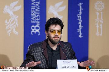 لطفی: اغلب جشنواره ها اگر برای سینما آب ندارند برای یک عده خاص نان دارند/ سینمای ایران ورشکسته است!