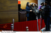 حاشیه نشست خبری فیلم سینمایی «شین»