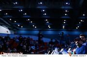 نشست خبری فیلم سینمایی «دشمنان»