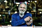 جهانگیر الماسی در عوامل فیلم های سی و هشتمین جشنواره فیلم فجر در موزه سینما