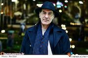 بهنام تشکر در عوامل فیلم های سی و هشتمین جشنواره فیلم فجر در موزه سینما