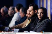 نشست خبری فیلم سینمایی «سینما شهرقصه»