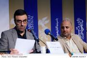 اعلام نامزدهای سودای سیمرغ سی و هشتمین جشنواره فیلم فجر