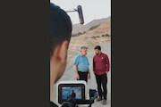 فیلم مستند داستانی «دو ابراهیم»