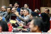 مراسم اختتامیه نخستین جشنواره فرهنگی هنری مهر مادر