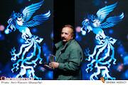 مراسم تجلی اراده ملی سی و هشتمین جشنواره فیلم فجر