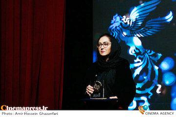 عکس / مراسم تجلی اراده ملی سی و هشتمین جشنواره فیلم فجر