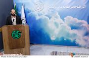 مراسم افتتاح دفتر جهاد گروه مستند روایت فتح
