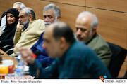 نشست تخصصی نسبت سینمای انقلاب و دفاع مقدس با بیانیه گام دوم انقلاب اسلامی