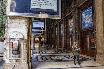 «زمستان نیست» برنده جشنواره ایتالیایی شد