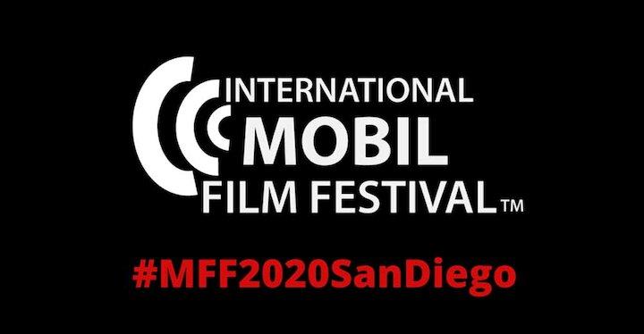 دهمین جشنواره جهانی فیلمهای موبایلی سن دیگو آمریکا